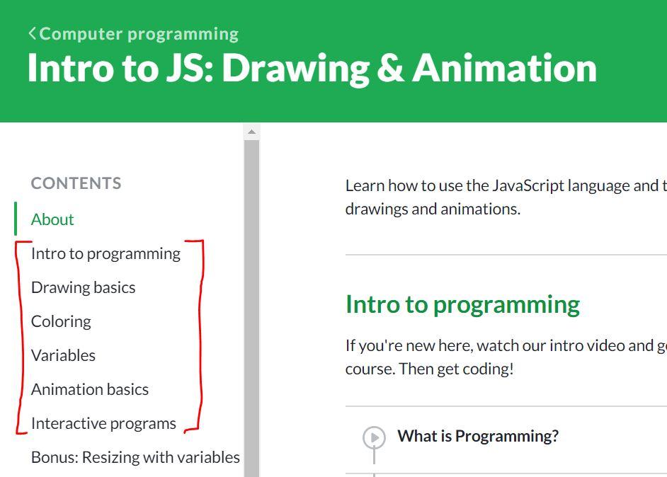 3- Intro to Javascript