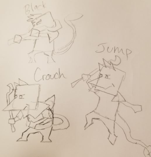 In understanding the posing of your character, it might be helpful to go back to paper. Drawing is faster and you can learn a lot more quickly. Once you find a look that you like, less time is wasted on the computer.